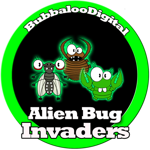 Alien Bug Invaders