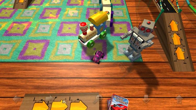 Playroom Driver