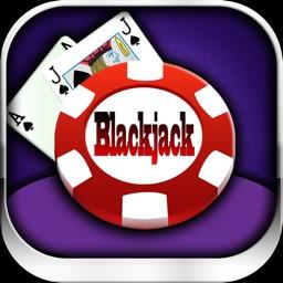 ` A Ace Jack Blackjack