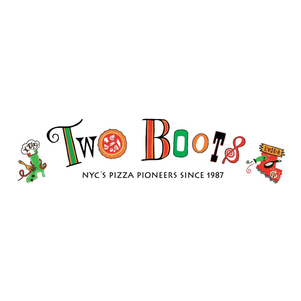 Two Boots Pizza Jersey City