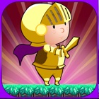 Lost Hero Guardian: Dark Year Story icon