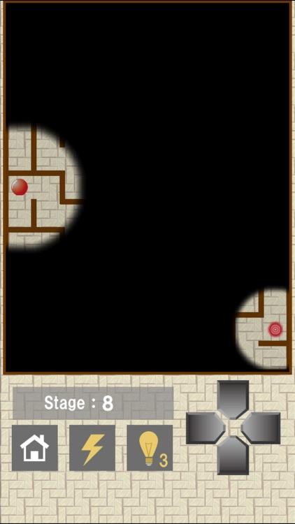 この迷路クリア不可能 screenshot-3