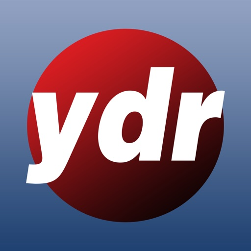 York Daily Record for iPad