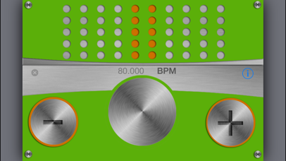Z-Drums screenshot three