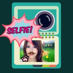 Beauty Snap Cam - Selfie Weapon