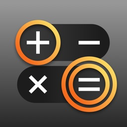 2TapCalc - Specially Designed Calculator for Apple Watch