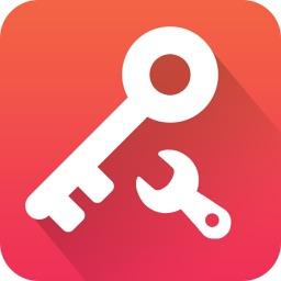 手机万能钥匙-最实用wifi生活工具