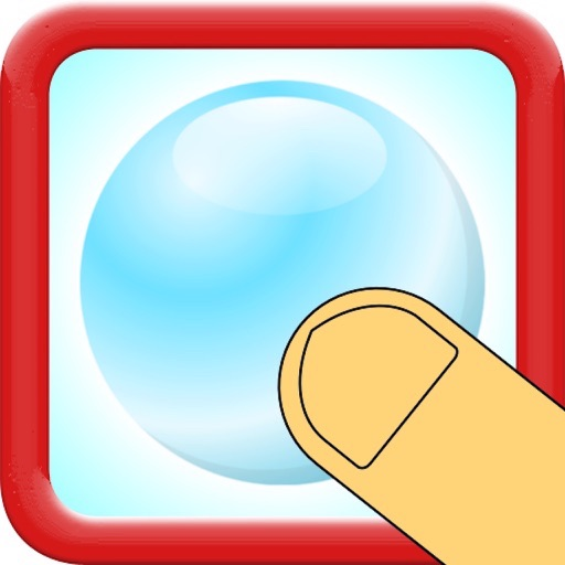 Bubble Popping - Break Every Ball icon