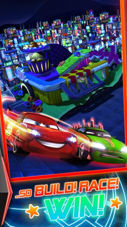Cars: Fast as Lightning screenshot-4