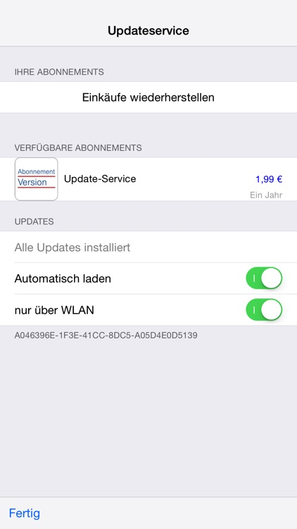 Das Waffenrecht screenshot-4