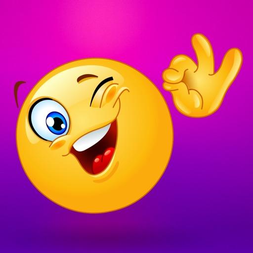 Wow You Re Amazing: Best New And Amazing Emoji & Stickers