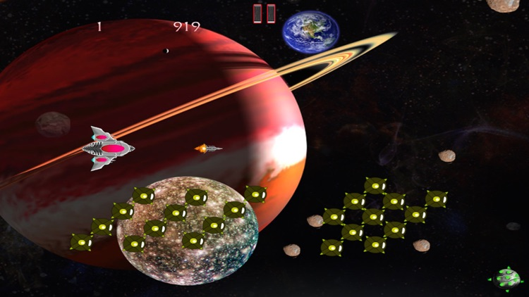 Ultimate Space Fighter 2 screenshot-3