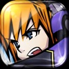 The World Ends with You: Solo Remix (AppStore Link)