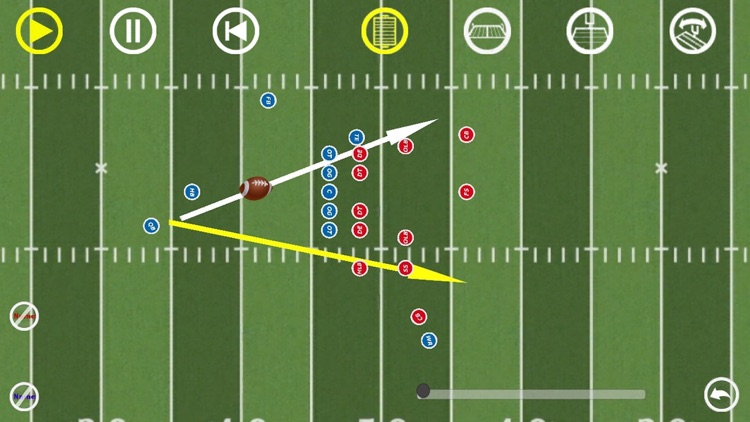US Football 3D Playbook screenshot-2