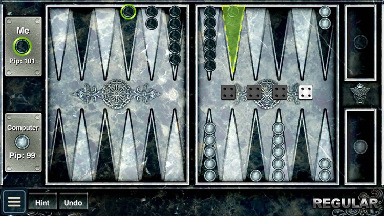 Backgammon Premium - Multiplayer Online Board Game screenshot-4