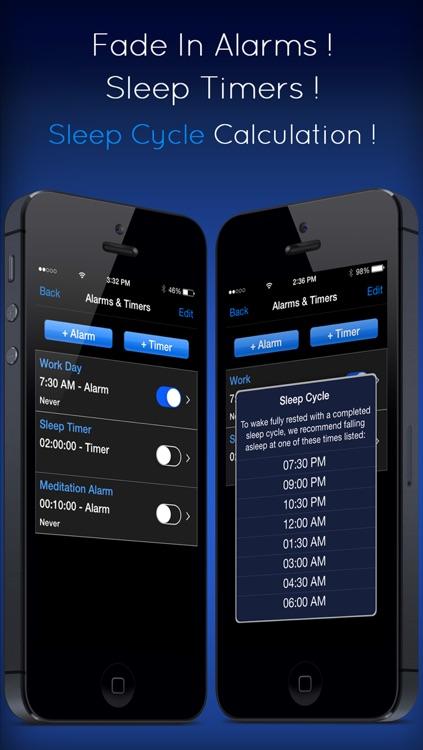 Sleep Machine screenshot-4