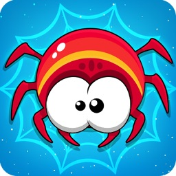 Spider Run HD