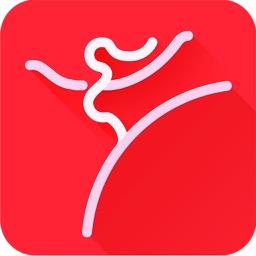 全民广场舞教学大全-广场舞保健操广场舞曲精选减肥美容食谱版