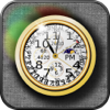 Hours, Minutes & Seconds Calculator with Date Diff - Verosocial Studio