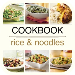 Cookbook - Rice & Noodles