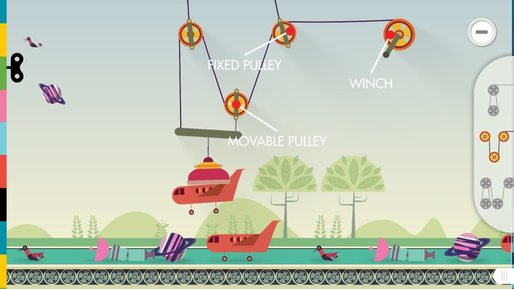 Simple Machines by Tinybop screenshot-3