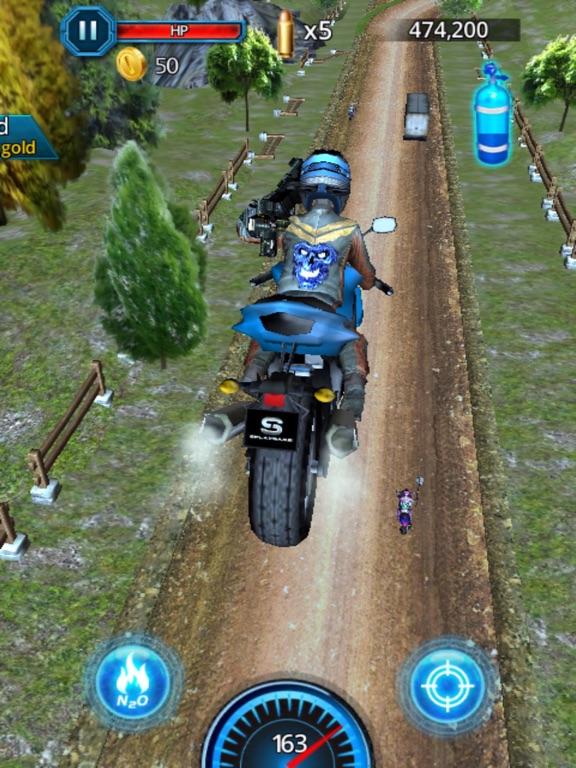 3d Moto Race Ultimate Road Traffic Racing Rush Free Games App