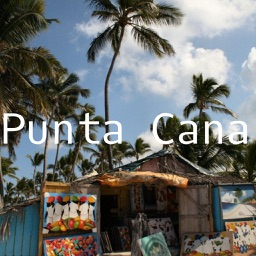 hiPuntaCana: Offline Map of Punta Cana(Dominican Republic)