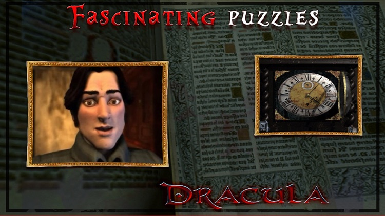 Dracula 1: Resurrection (Universal) screenshot-2