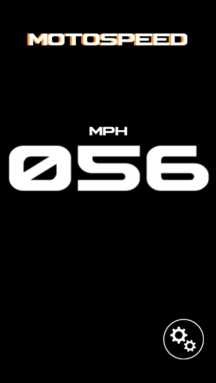 MotoSpeed-Speedometer and Speed Limit Alert System for Motorcycle Rides