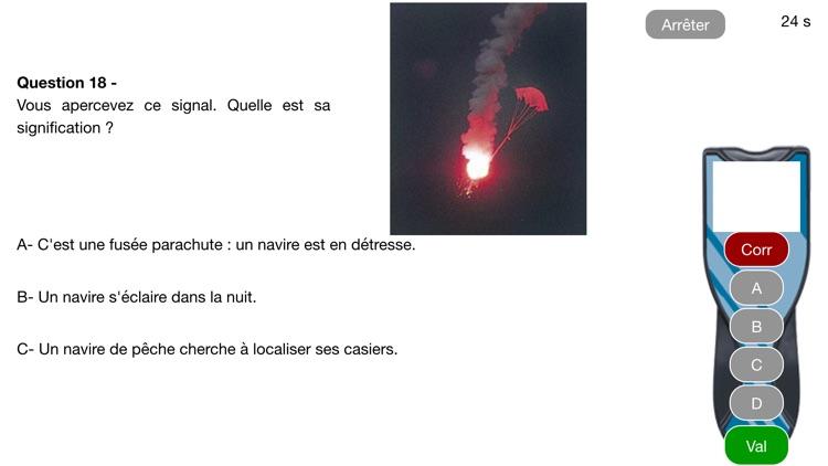 Permis Côtier screenshot-3