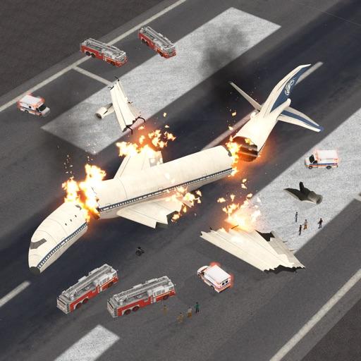 Airport Rescue Simulator Pro