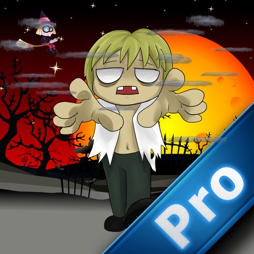 Bubble Zombie PRO icon