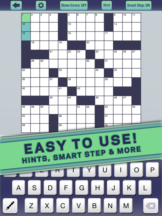 Penny Dell Crosswords Jumbo Value Bundle Crossword Puzzles For All