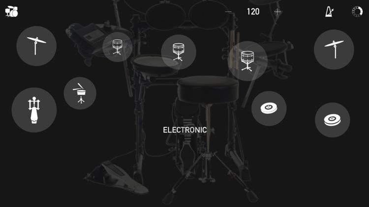 Exciting Drum Kit screenshot-3