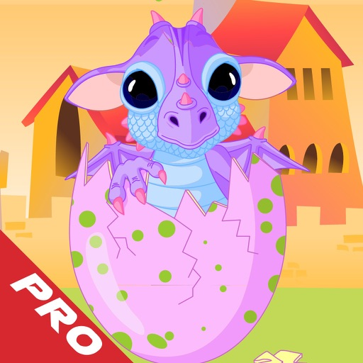 Jumper Dragon PRO icon