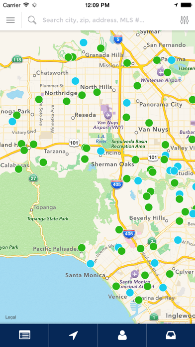 All OC Homes for Sale screenshot two