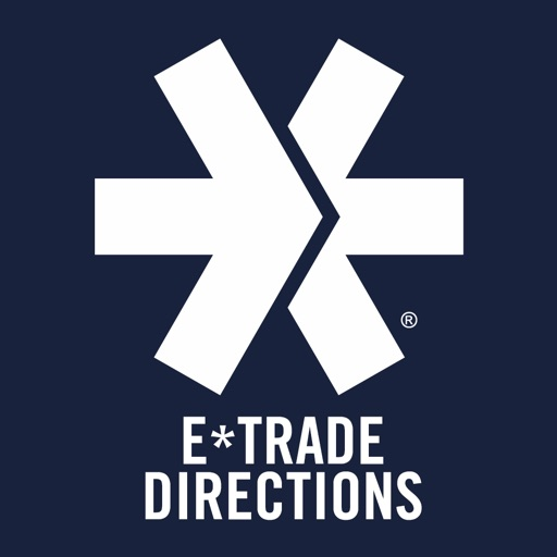 E*TRADE Directions