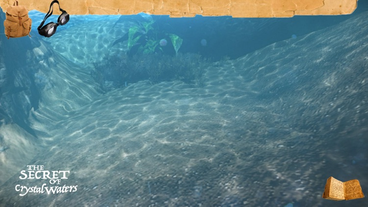 The Secret Of Crystal Waters screenshot-3