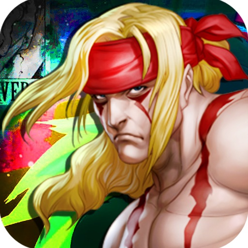 Bloody Fights : Airport Battle iOS App