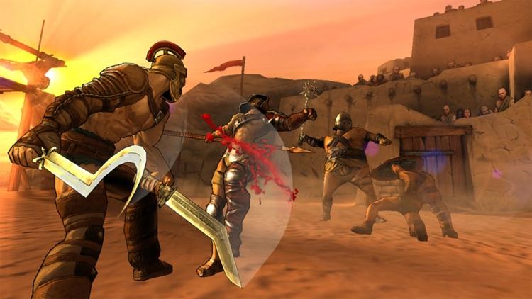 I, Gladiator screenshot-0