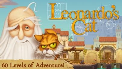 Leonardo's Catのおすすめ画像1