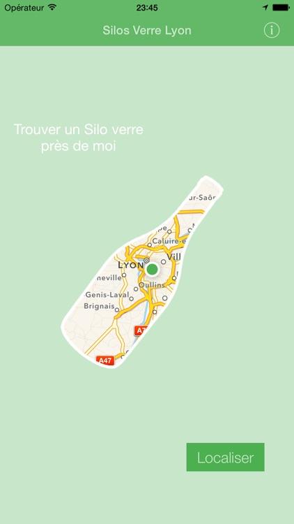 Silos Verre Lyon