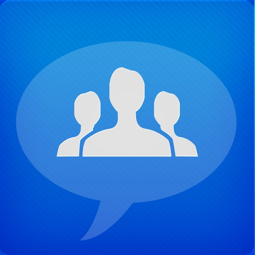 Smart Group Free: Email, SMS/Text & Contacts