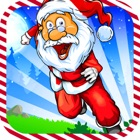 Santa Escape Christmas Run icon