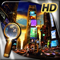 A Girl in the City – Extended Edition - A Hidden Object Adventure