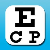 Eye Chart Pro app review