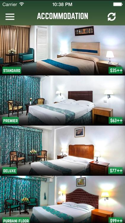 Hotel Purbani