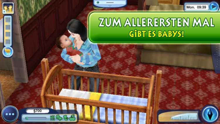 Die Sims 3 Traumkarrieren screenshot-2
