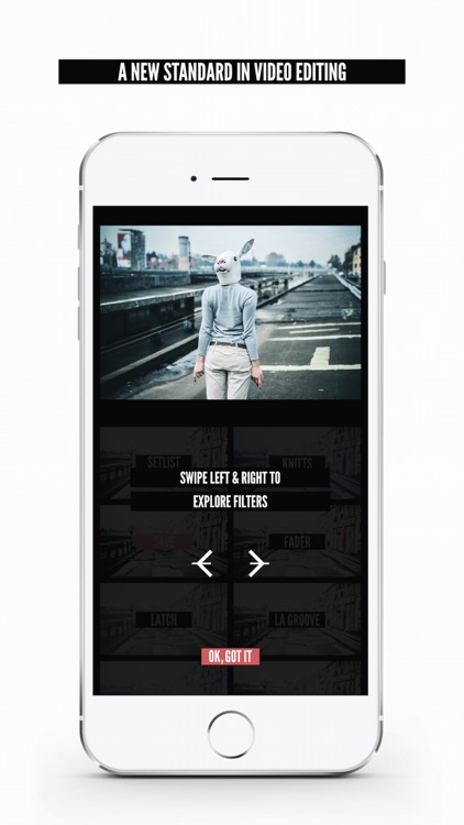 RR5 - Video Filters