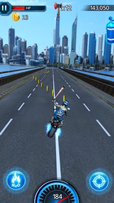 楽しいバイクのゲーム 最高のレースゲーム 無料でのおすすめ画像5